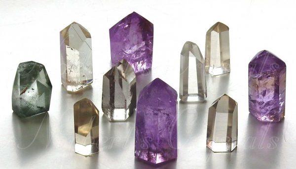 Ásványok-kristályok