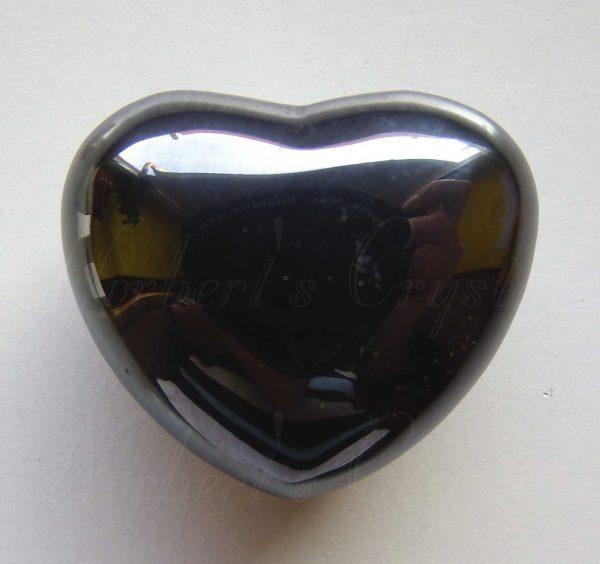 hematit szív
