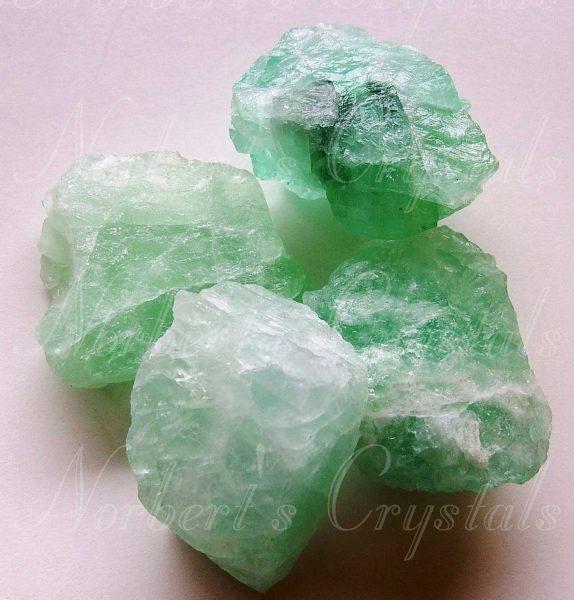 zöld kalcit