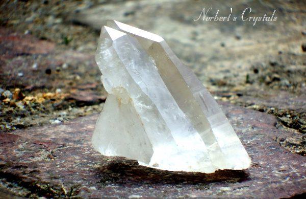 Lemúria kristály