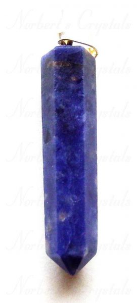 lápisz lazuli inga